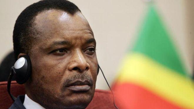 L'opposant congolais Paulin Makaya toujours en prison