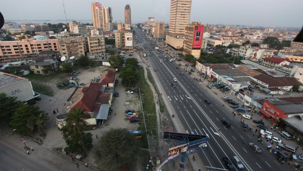 RDC: de mystérieux assassinats à Kinshasa
