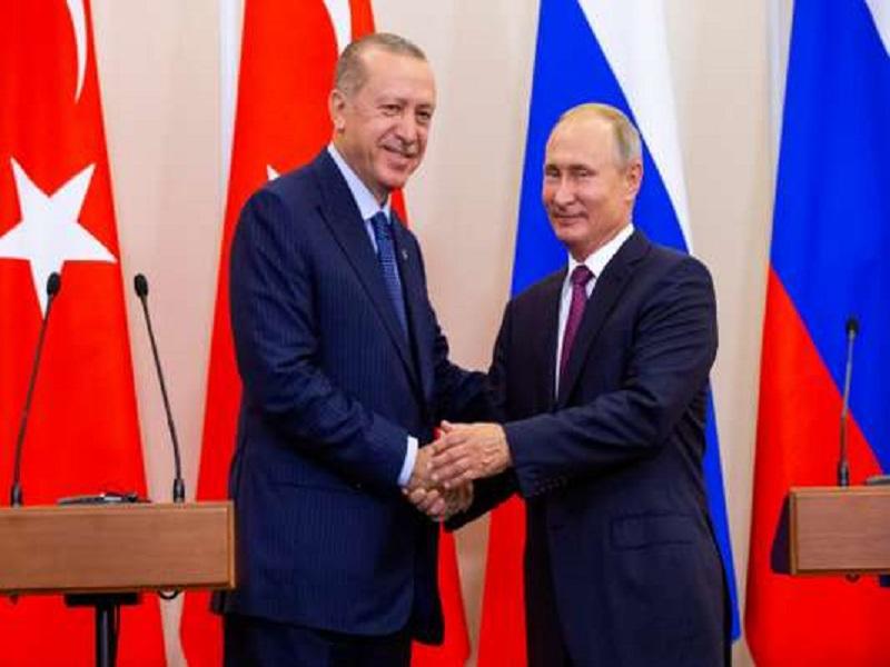 Syrie : accord entre la Russie et la Turquie pour créer une zone démilitarisée à Idlib