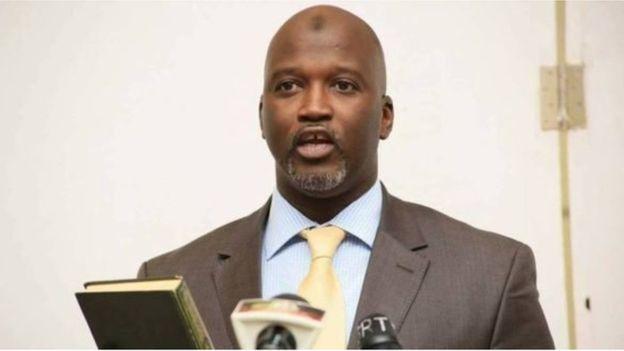 L'Etat gambien mis en cause dans la mort de trois personnes