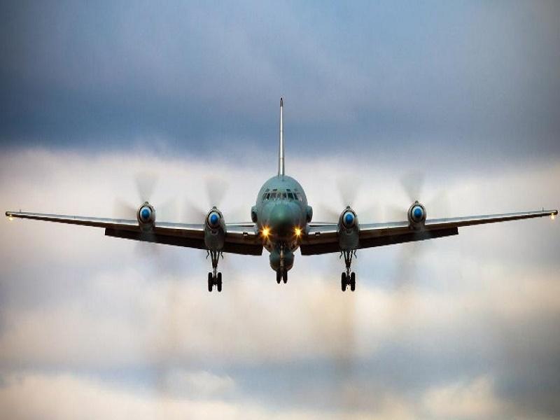 Un avion russe abattu par l'armée syrienne: Moscou accuse Israël