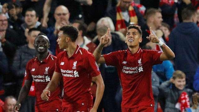 LdC : Sadio et Liverpool viennent au bout du PSG !