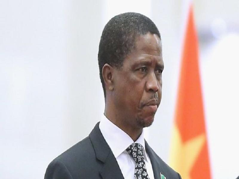 Le Royaume-Uni suspend son aide à la Zambie