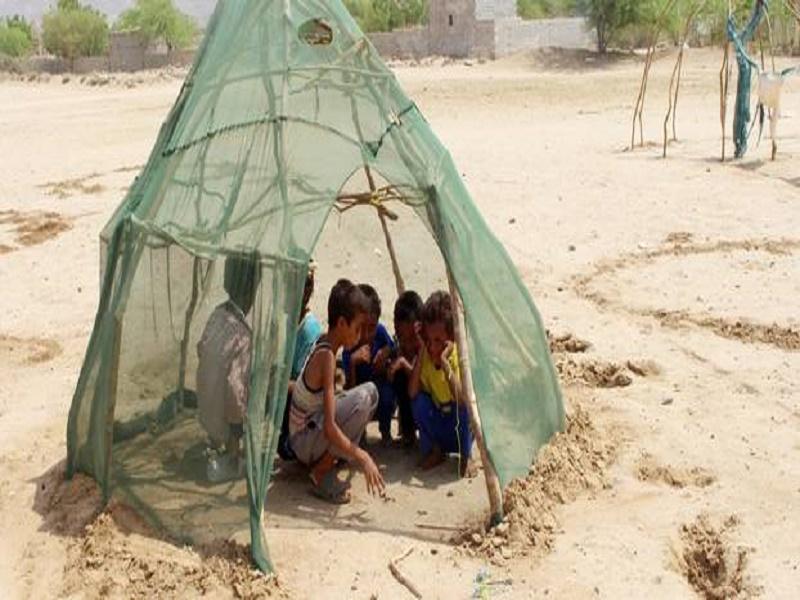 Yémen: un million d'enfants menacés de famine après l'offensive sur Hodeida