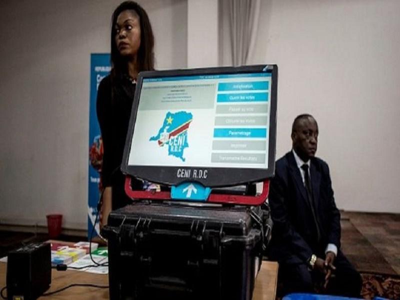 Election présidentielle en RDC la liste des candidats publiée