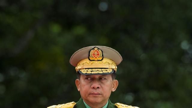 Rohingyas : l'armée birmane hausse le ton contre l'Onu