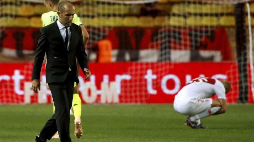 L'AS Monaco décrète l'état d'urgence