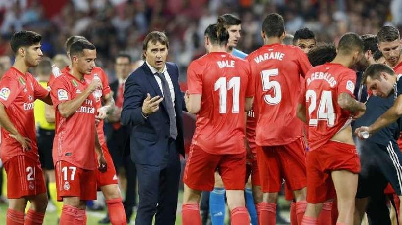 Real Madrid : les coupables pointés du doigt