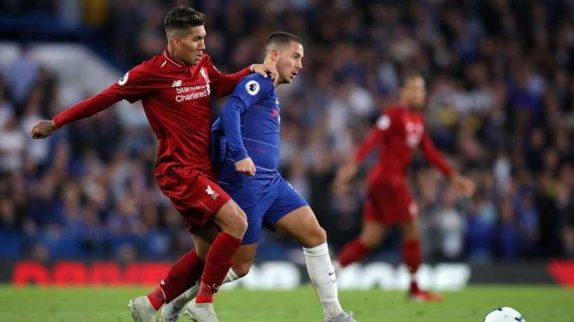 Premier League : au bout du suspens, Liverpool tient tête à Chelsea