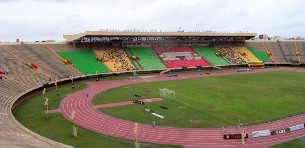 Stade Léopold Sédar Senghor irrecevable, Sénégal vs Soudan se jouera à Thiès