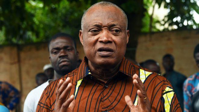 L'opposition appelle au boycott du recensement au Togo