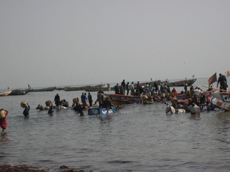 Joal-Fadiouth : Une grève illimitée décrétée par les pêcheurs