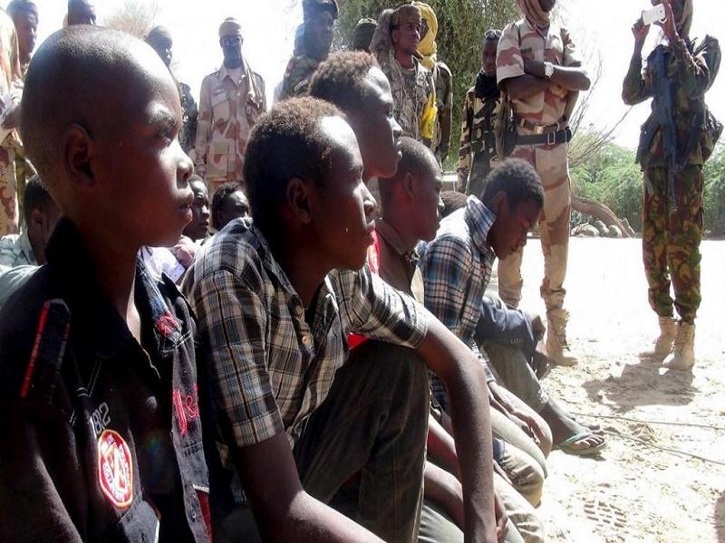 Nigeria: purges à la tête de Boko Haram