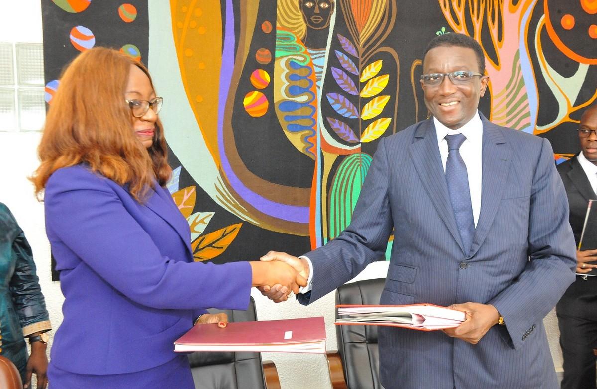 Accords de financement : la BAD débloque 121,5 milliards pour le Sénégal