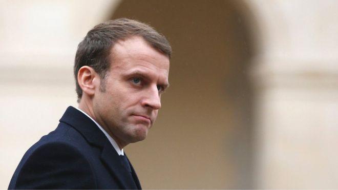 Démissions en série dans le camp d'Emmanuel Macron