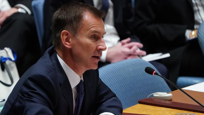 Londres Accuse Le Renseignement Militaire Russe De Cyberattaques Mondiales