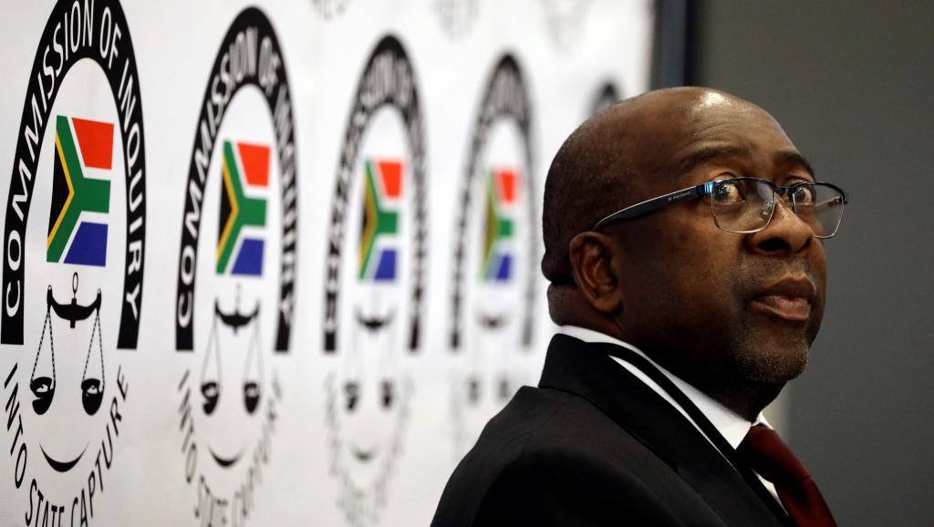 Afrique du Sud: le témoignage du ministre des Finances sème le trouble