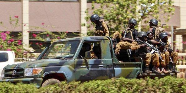 Burkina Faso : au moins un mort dans l'attaque d'une gendarmerie près de la frontière malienne