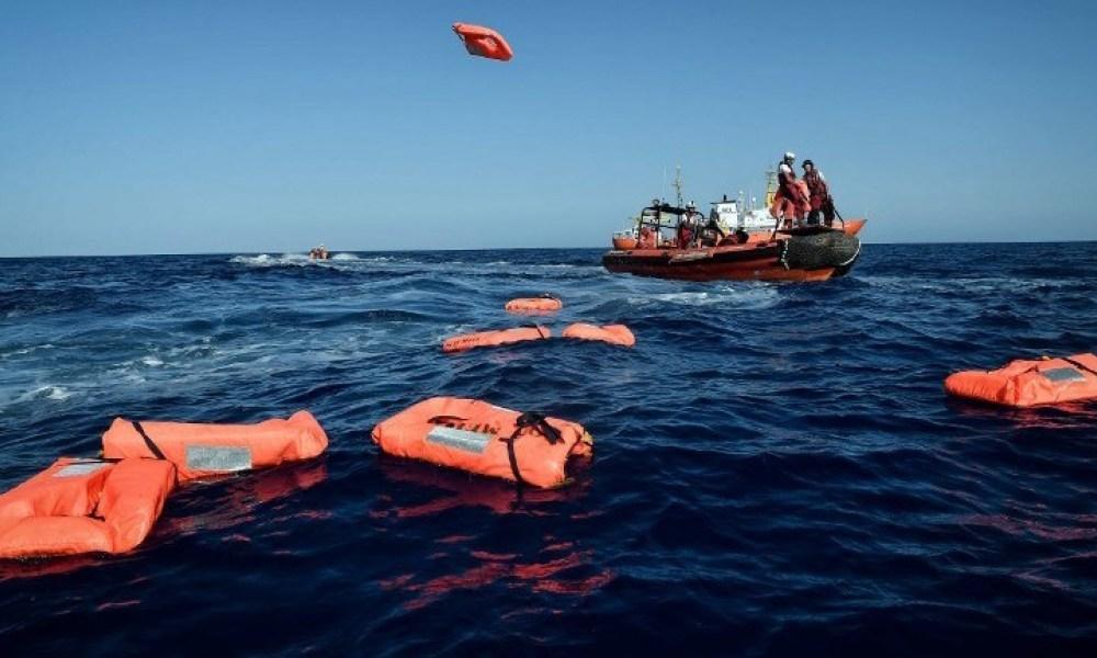 Migrants: un nouveau bateau humanitaire va patrouiller au large de la Libye