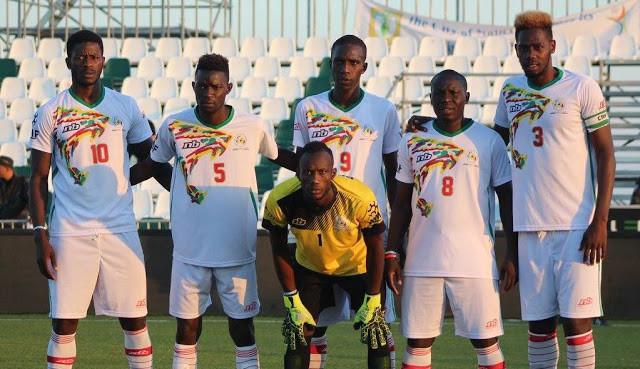 """Mondial U21-mini-foot : les """"lionceaux"""" face à l'Inde, ce vendredi à 13h40"""