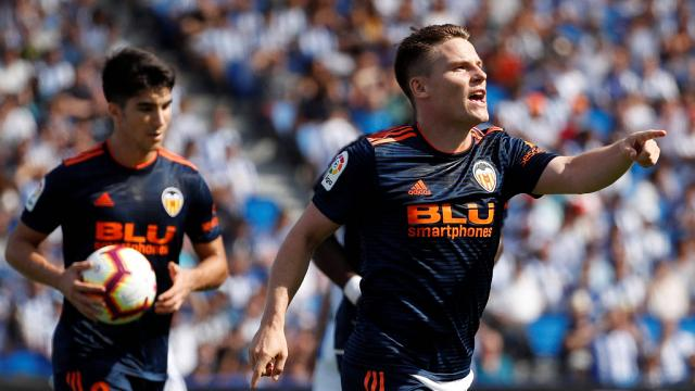 Liga : la Real Sociedad enfonce l'Athletic Bilbao