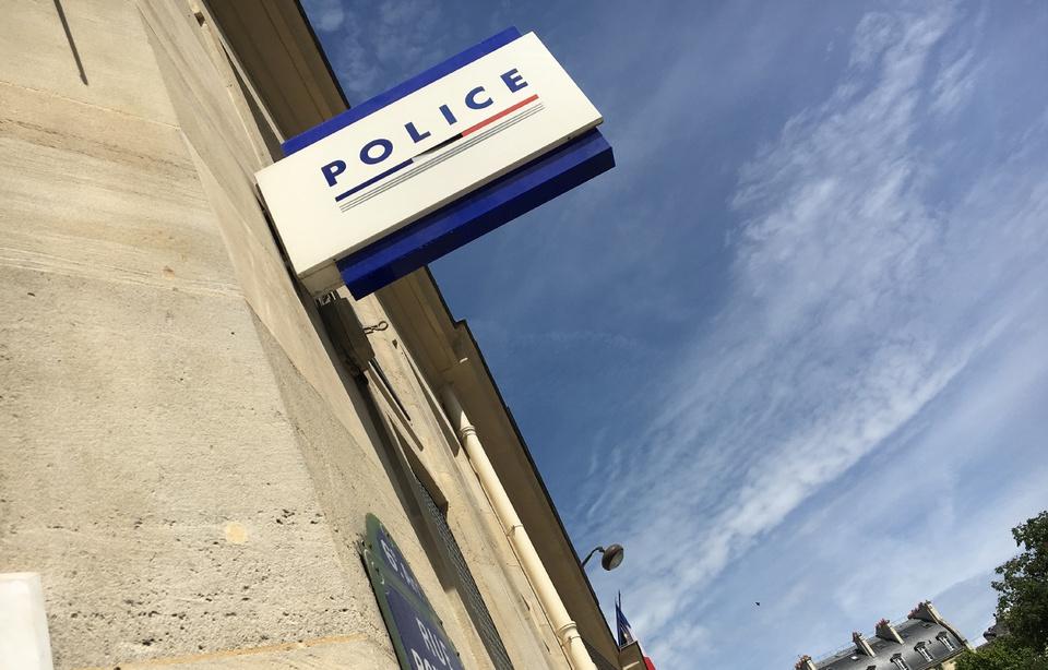 Paris: Deux hommes grièvement blessés dans une fusillade avenue Georges V