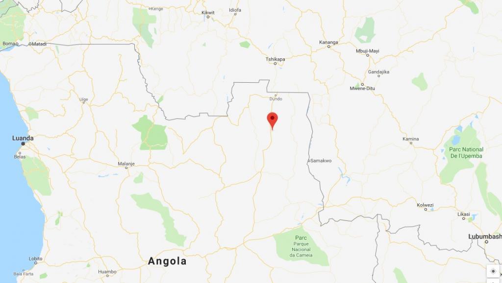 Angola: des Congolais tués en marge d'une opération d'expulsion de clandestins