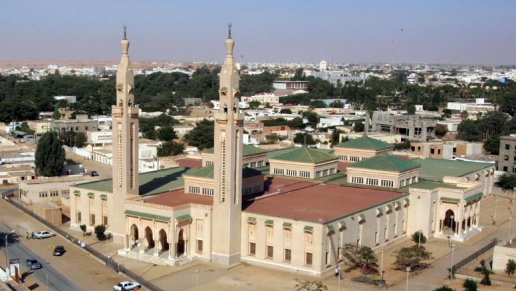 Mauritanie: la nouvelle Assemblée nationale a élu son président
