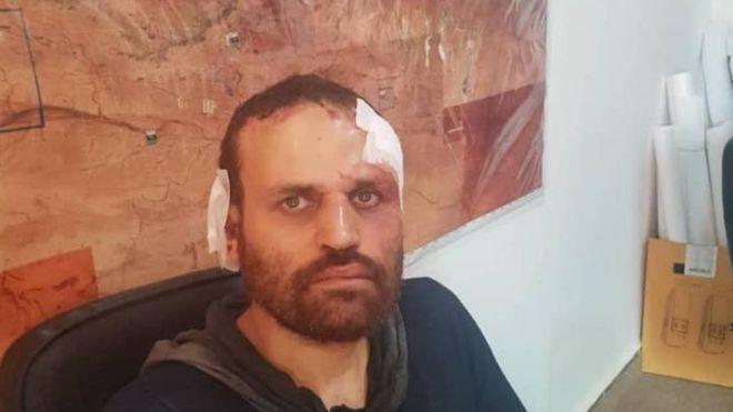Les forces libyennes capturent Al-Ashmawy