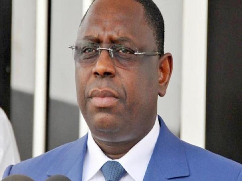 «Macky va construire une résidence secondaire à Carabane », révèle le maire de Diembéring