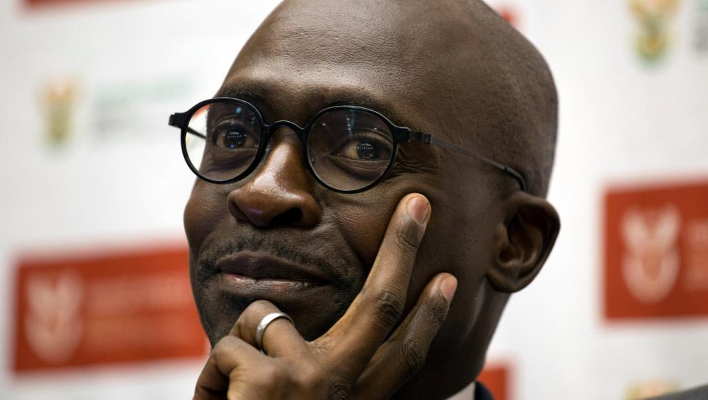 Démission de Nhlanla Nene en Afrique du Sud: d'autres têtes pourraient tomber