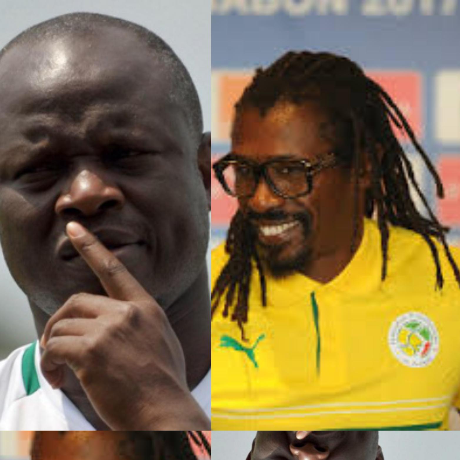 Amara prévient Cissé sur Sénégal vs Soudan
