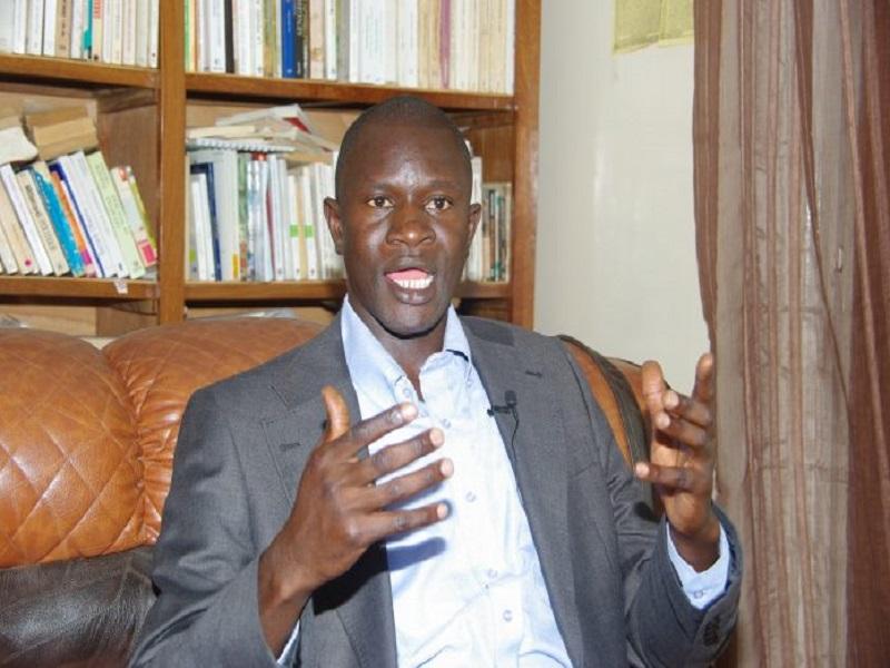 Vendredi chaud en perspective : Dr Babacar Diop défie le préfet et maintient son sit-in