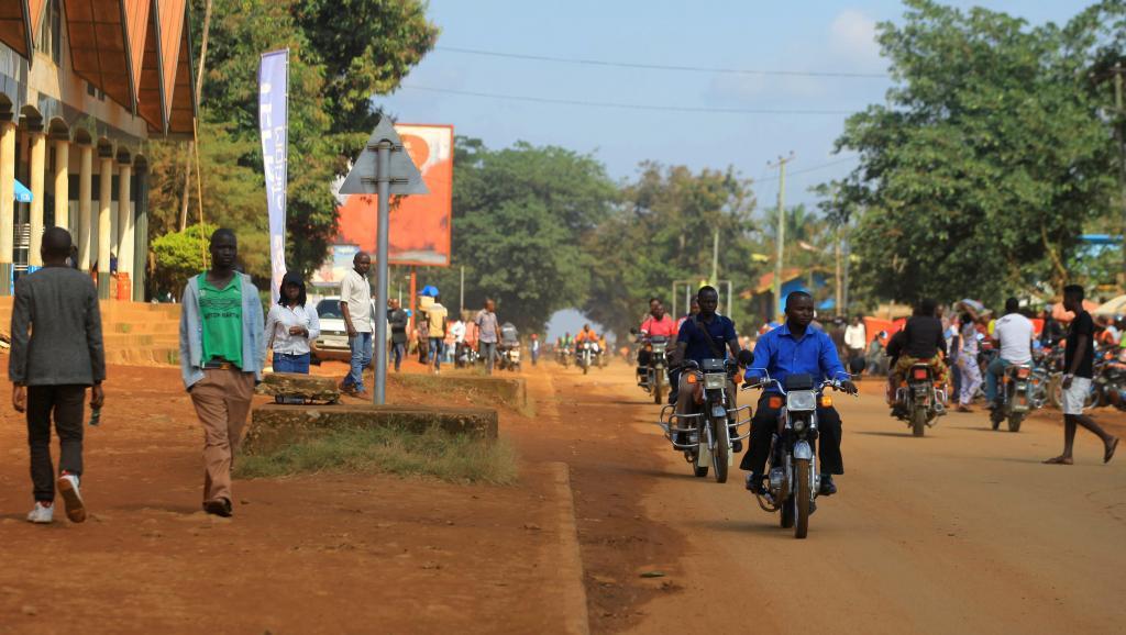 RDC: à Béni, les enseignants protestent contre l'insécurité
