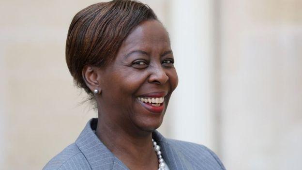Louise Mushikiwabo nommée à la tête de l'OIF