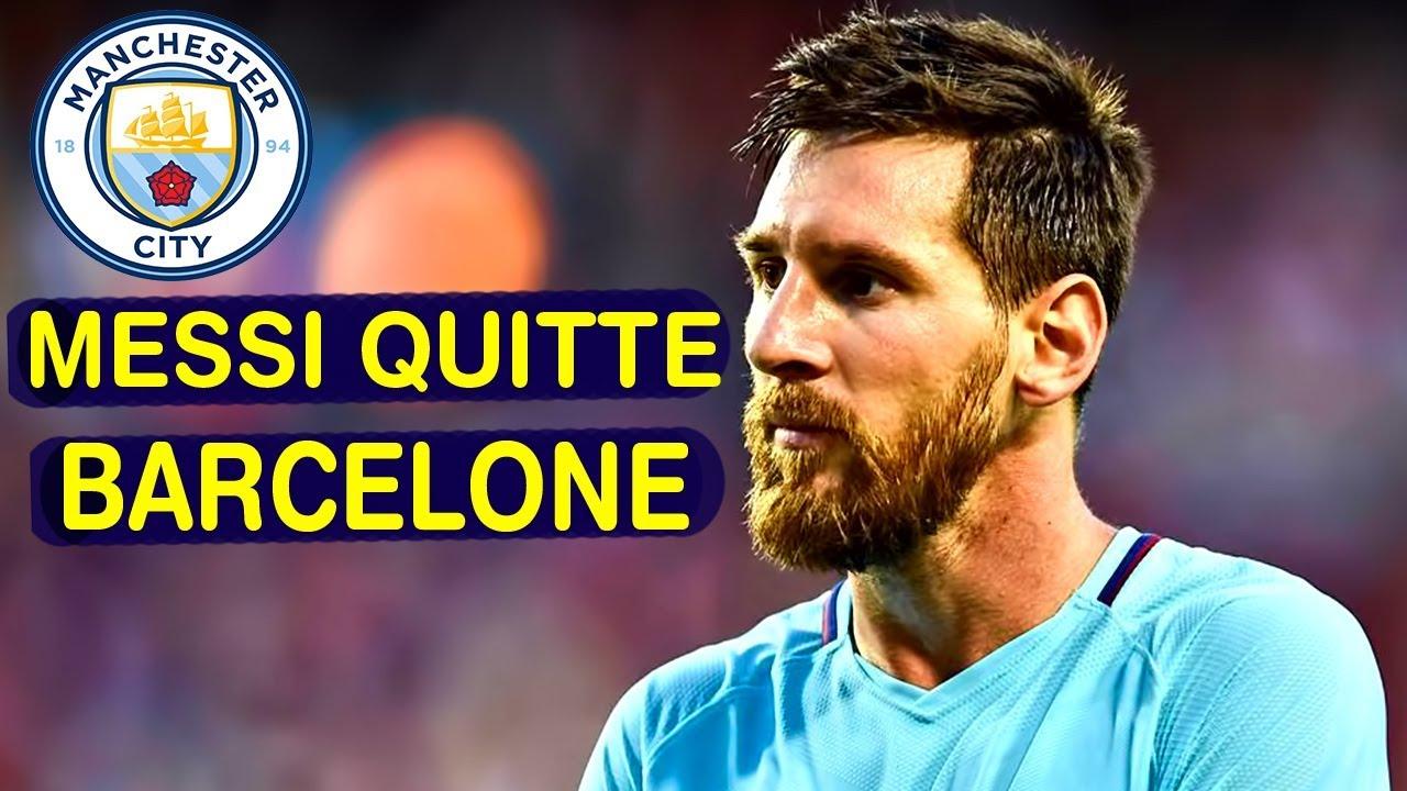 La clause qui pourrait permettre à Lionel Messi de quitter le Barça gratuitement !