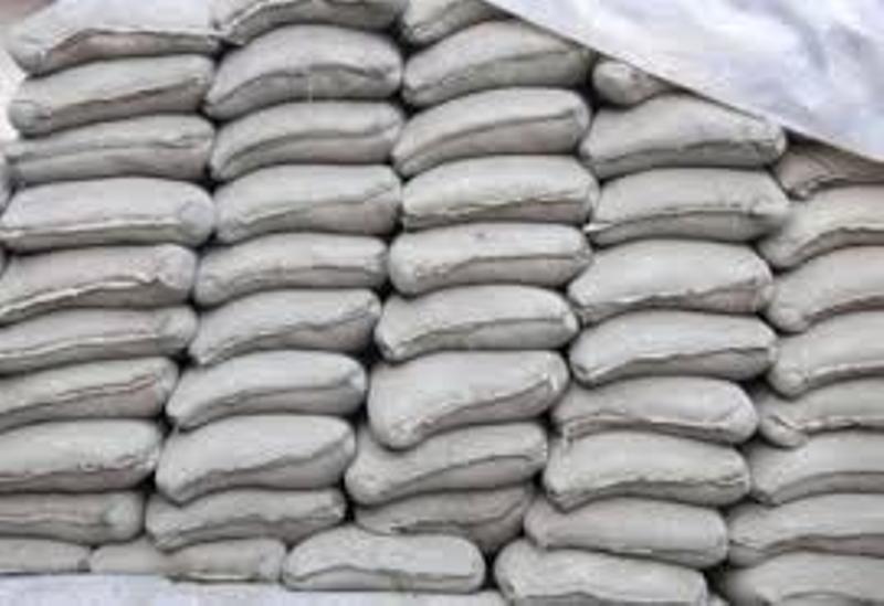 Le prix du ciment en hausse sur le marché