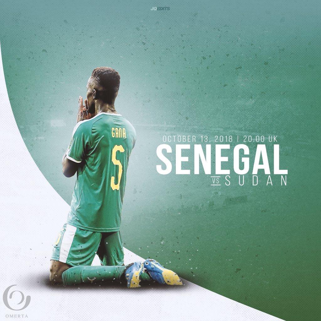 """#SENSOU :  Buuuut de Gana Gueye : les """" lions"""" font le break"""