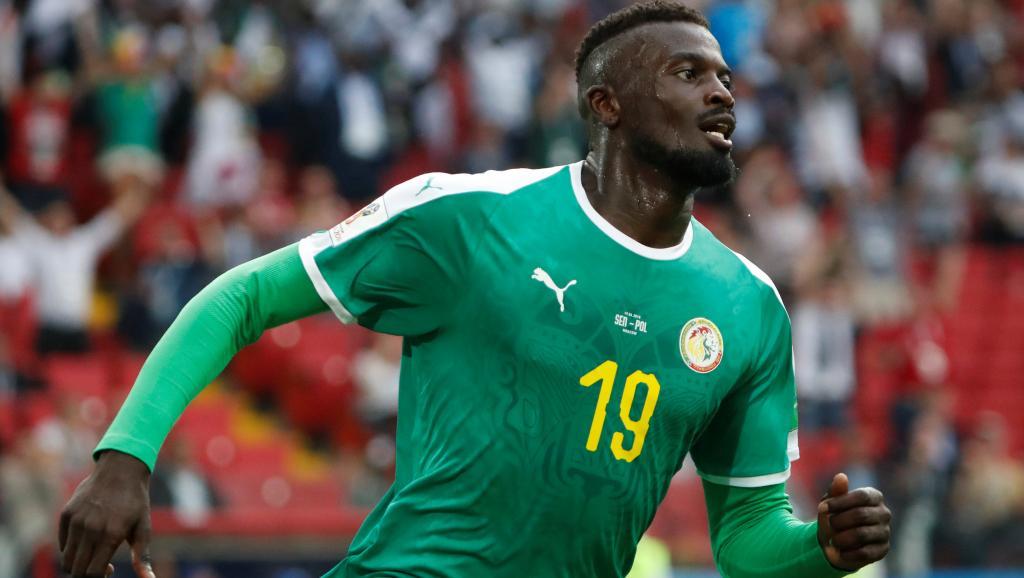"""#SENSOU :  Buuuut de Mbaye Niang, les """"lions"""" se régalent  (3-0)"""