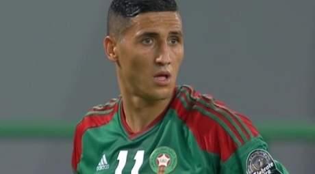 Eliminatoires CAN 2019: le Maroc s'impose sur le fil face aux Comores (1-0)