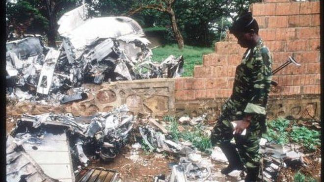 Attentat du 6 avril 1994 au Rwanda : vers un non-lieu à Paris