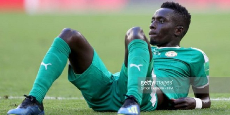 Soudan vs Sénégal : Idrissa Gana Gueye forfait