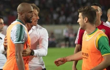 CAN 2019 : écœurés, les Comores vont saisir la CAF !