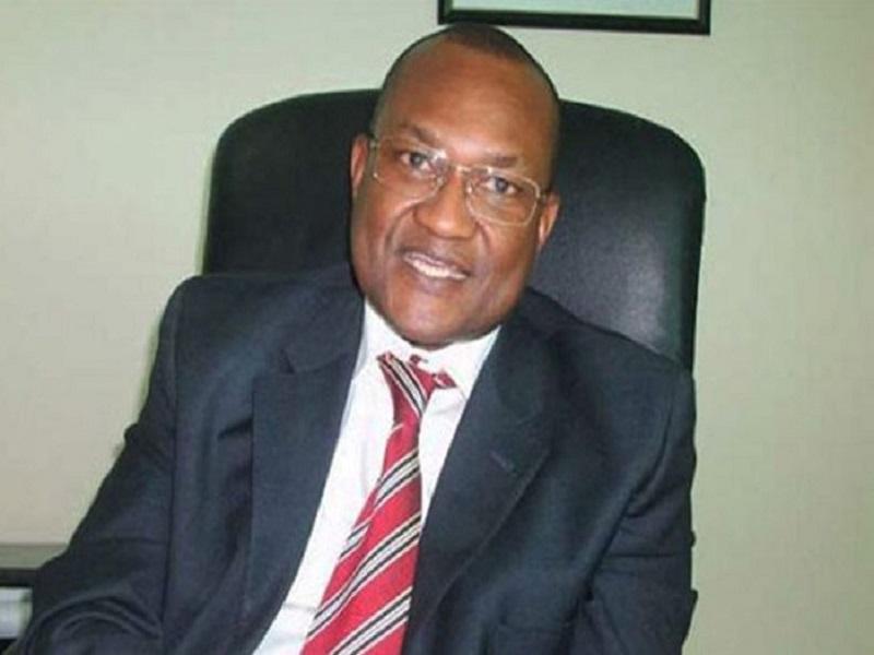 Blocage de la desserte ferroviaire de Touba : Abdou Ndéné Sall s'explique