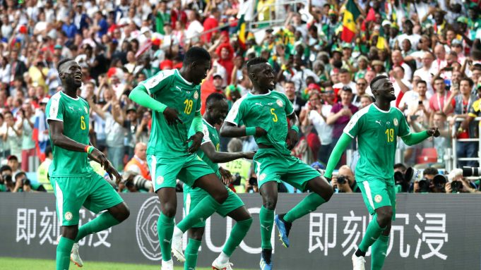 Football-Exploit du Sénégal avec 3 CAN en une même année