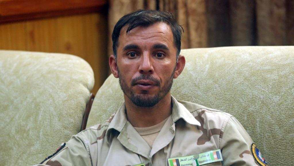 Afghanistan: le chef de la police de Kandahar tué à 2 jours des élections