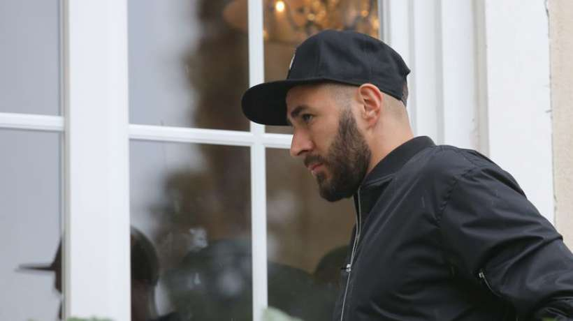 Karim Benzema suspecté d'avoir participé à un enlèvement
