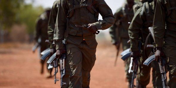 Burkina Faso : un groupe armé attaque la gendarmerie de Djibo et libère plusieurs détenus