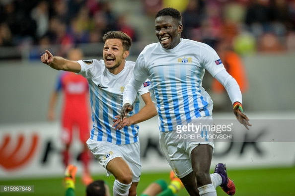 Bundesliga 2 : Moussa Koné décisif