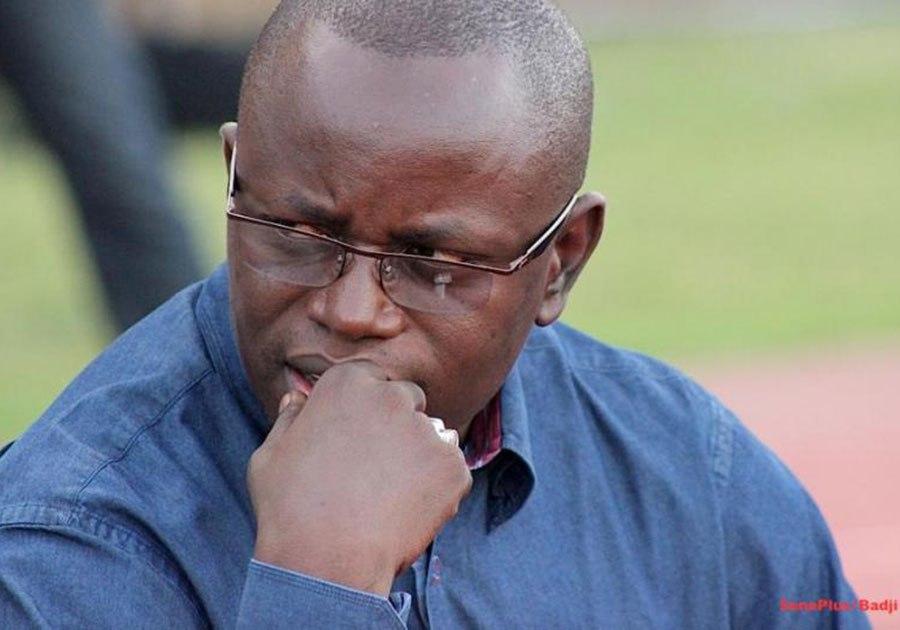Décès de Mbaye Ndoye : le ministre des sports « C'est une icône qui est parti »